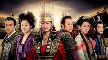 queen seon deok muhteşem kraliçe konusu ve oyuncuları