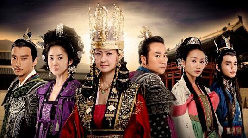 Tarihi Türde En çok Izlenen Kore Dizileri Listesi Konuları Ve Oyuncuları