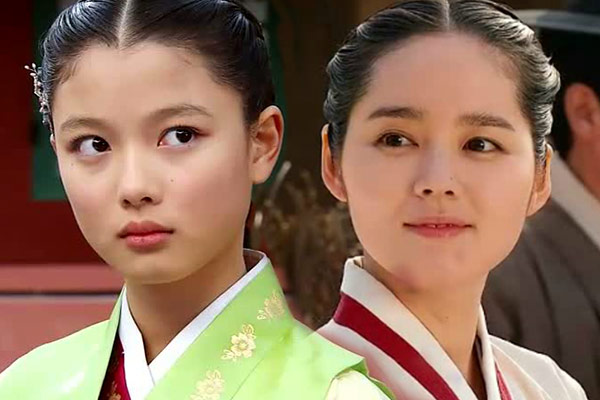 Veliaht-Prenses-Heo-Yeon-Woo