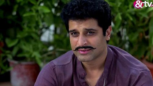 Shakti-Anand-(Jagdish-Yetişkinliği)