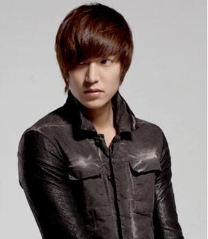 Lee Min-Ho – Lee Yun-Seong