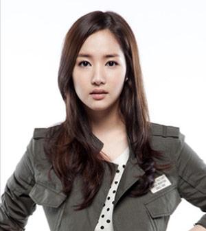 Park Min-Young – Kim Na-Na