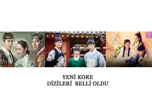 Kanal 7'nin Yeni Kore Dizileri