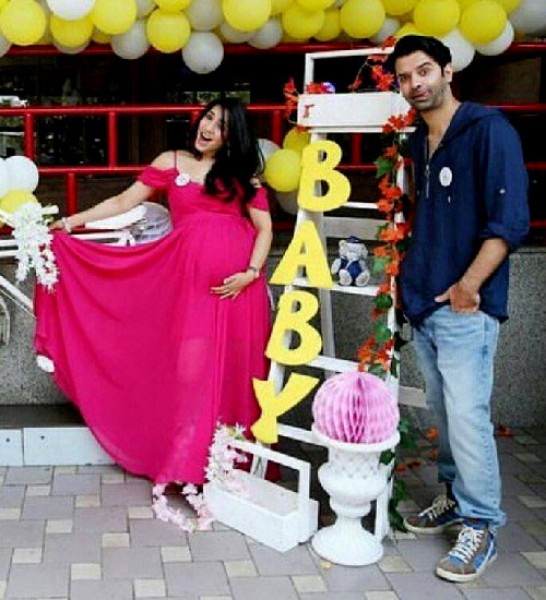barun-pasman-baby-shower