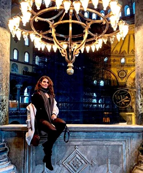 Fatima-Sana-Shaikh-türkiye-ziyareti