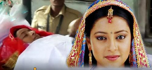 anandi-öldü---Pratyusha-Banerjee-Neden-Öldü-cenazesi