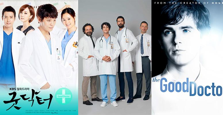 The-Good-Doctor-Uyarlaması-Mucize-Doktor'un-Konusu