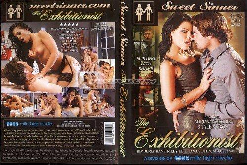 The Exhibitionist 2014 , filme porno hd , muie , pizda , orgasm , cur ,