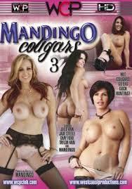 Mandingo Cougars 3 , filme porno , porno hd , interracial , negri cu pula mare , femei mature ,
