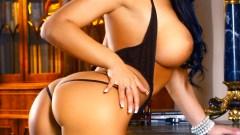 Romanian Beauty Honey Demon filme porno cu romance HD .