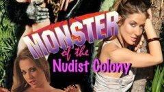 Monster of the Nudist Colony filme adult cu subtitrare HD .