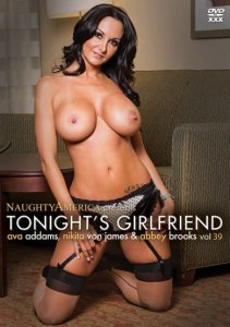 Tonights Girlfriend 39 , filme porno 2015 , femei mature , curve , Ava Addams, Nikita Von James, Abbey , vedete porno ,