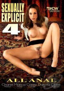 Sexually Explicit 4 , filme porno , fete tinere , 2015 , hd , muie , pizda , cur , orgasm , Casey Calvert , Chanel Preston , Marica Hase ,