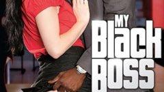 My Black Boss filme porno interasial 2015 .