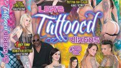 Lex Tattooed Vixens 2 filme porno 2015 .
