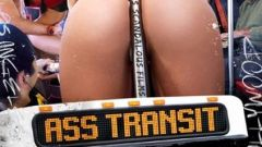 Ass Transit 2015 filme xxx online full HD .