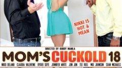Moms Cuckold filme xxx cu mature futute de negri .