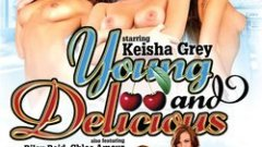 Young And Delicious 2 filme porno 2015 HD .
