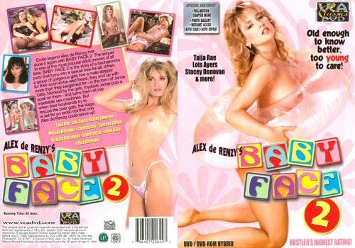 Porno cu subtitrare Babyface 2 clasic film 1986 . 2