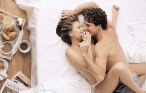 Ghid 14 zile pentru o viata sexuala buna - Ziua 1 1