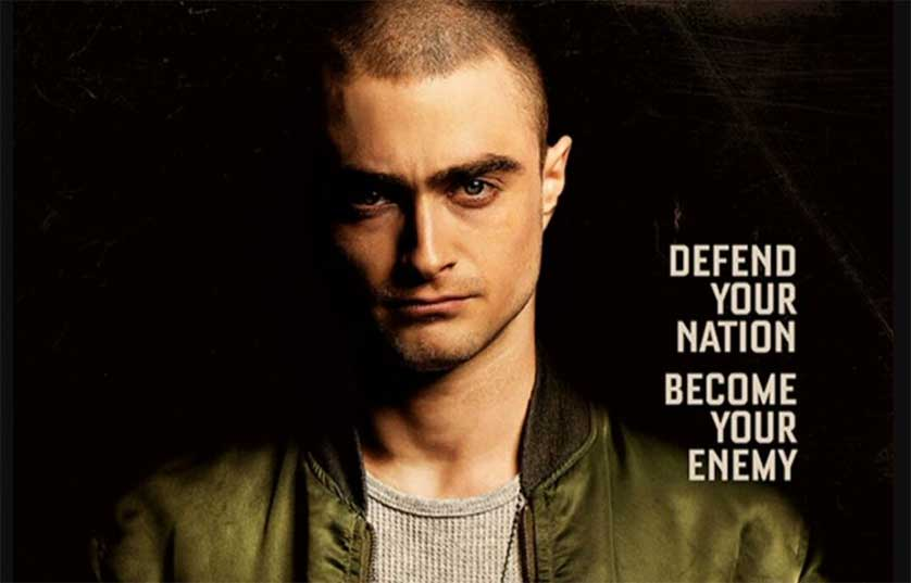 Image result for imperium daniel radcliffe