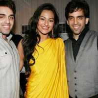 Luv Sinha blasts Armaan and Amaan Malik over row with Sonakshi Sinha