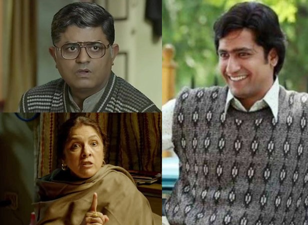 Winners of the 64th Vimal Filmfare Awards 2019 – HelloBOLLYWOOD
