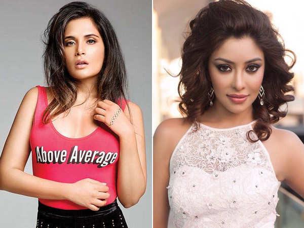 Payal Ghosh tenders unconditional apology to Richa Chadha