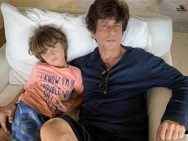 When Shah Rukh Khan revealed he doesnt like using earphones