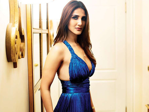 Vaani Kapoor flaunts her love for food with her latest post