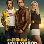 Film Poster: ONCE UPON A TIME IN HOLLYWOOD