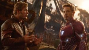 Film Image - Avengers: Infinity War
