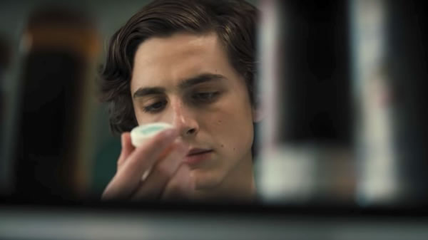 Film Image: Beautiful Boy
