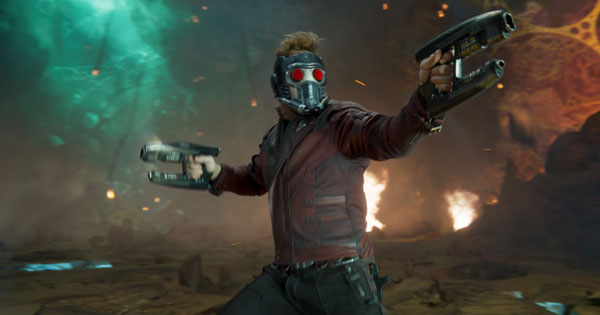 Film Image: Guardians of the Galaxy Vol. 2