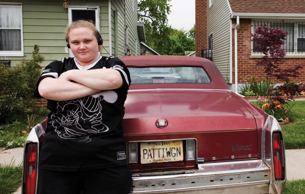 FIlm Image: Patti Cake$