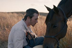 Film Image: The Rider