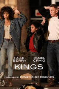 Film Poster: KINGS