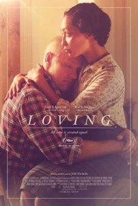 Film Poster: Loving