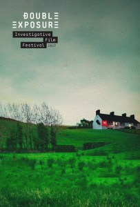 Film Poster: No Stone Unturned