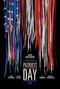 Film Poster: Patriots Day