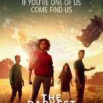 Film Poster: The Darkest Minds