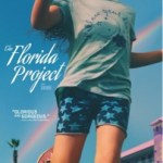 Film Poster: The Florida Project
