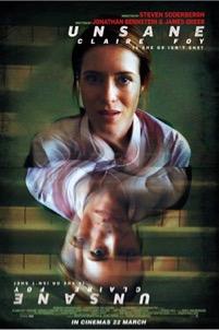 Film Poster: Unsane