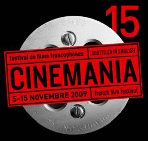 Cinemania - French Film Festival