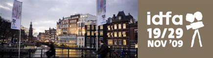 IDFA International Documentary Festival Amsterdam