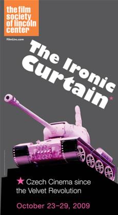 The Ironic Curtain: Czech Cinema since the Velvet Revolution