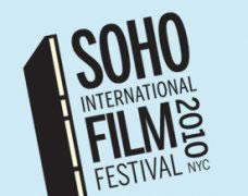 SOHO INTERNATIONAL FILM FESTIVAL - NYC