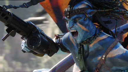 Image from AVATAR