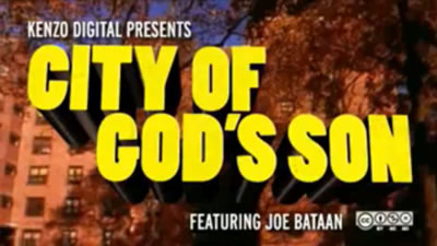 The City of God's Sons