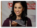 CineVegas11 - FFT Photo Coverage -- Sarah Silverman